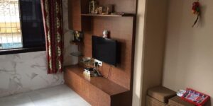 Dockyard Road Apartment for Sale – 2 BHK