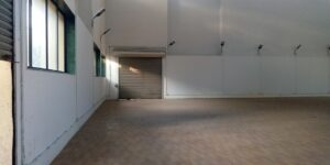 Warehouse for lease in Govandi